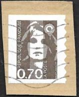 FRANCE  1994 -  YT  6 - Adhésif - Oblitéré - Cote 8e - Adhésifs (autocollants)