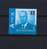 N°3867ND (genummerd 439) MNH ** POSTFRIS ZONDER SCHARNIER COB € 40,00 SUPERBE - Belgium