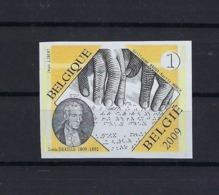 N°3879ND (genummerd 440) MNH ** POSTFRIS ZONDER SCHARNIER COB € 10,00 SUPERBE - Belgium