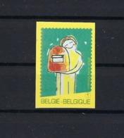 N°3886ND (genummerd 433) MNH ** POSTFRIS ZONDER SCHARNIER COB € 10,00 SUPERBE - Belgium