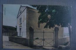 Cpa 07 Ardeche SAINT LAURENT DU PAPE Le Temple - La Voulte-sur-Rhône