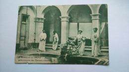 Carte Postale ( AA9 ) Ancienne De Amélie Les Bains ,  Piscine - Otros Municipios