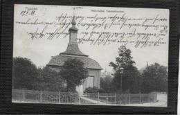 AK 0361  Potsdam - Tabakshäuschen  / Verlag Picks Um 1911 - Potsdam