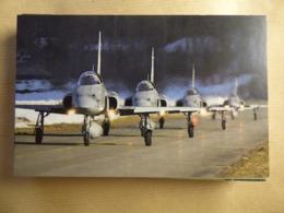 SWISS AIR FORCE   F-5E TIGER II - 1946-....: Moderne