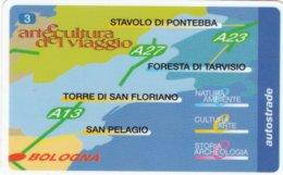 VIACARD ARTE E CULTURA DEL VIAGGIO - Italia