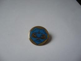 PIN'S PINS SECTION DEFENCE SOL-AIR GUYNEMER THÈME MILITARIA - Armee