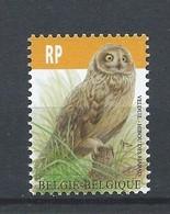 4218 Buzin Velduil (RP) Postfris** 2012 - 1985-.. Birds (Buzin)