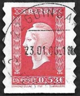 FRANCE  2005 -  YT  66 - Adhésif - Dulac - Oblitéré - France