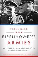 WWII - N. Barr - Eisenhower's Armies - Ed. 2017 - Livres, BD, Revues