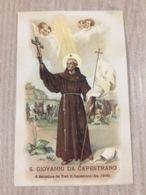 Santino S. Giovanni Da Capestrano (aq) - Santini