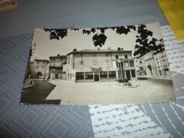 Carte Postale Ardeche Tournon Sur Rhone Place Rampon Cafe Du Theatre - Tournon