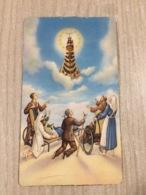 Santino Vergine Santissima - Santini
