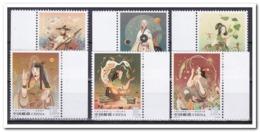 China 2019, Postfris MNH, 2019-17, Mythology - Ongebruikt