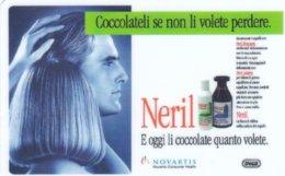 VIACARD NOVARTIS NERIL - Italia