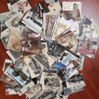 Lot De 400 Cartes Postales Anciennes Et Semi Modernes - Sin Clasificación