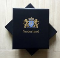 Netherlands/Pays Bas/Holanda/Paesi Bassi Collection 1945-1969 In Davo Luxe Incl. Cassette/slipcase - Timbres