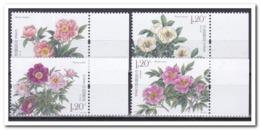 China 2019, Postfris MNH, 2019-9, Flowers - Ongebruikt