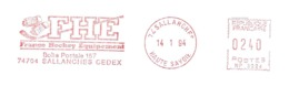 1994 EMA France Hockey Equipement : (n° NP 3234). - Jockey (sobre Hielo)