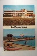 """MEZE   -  BOUZIGUES  - HOTEL-RESTAURANT """" LE PANORAMA """" -  Piscine-Tennis - ( Pas De Reflet Sur L'original ) - Mèze"""