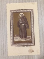Santino S. Fidelis A Sigmarin - Santini