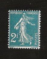France N°239  NFSCH  ** MNH Cote Yvert 2009 = 27.00 € - France