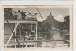 Austria Vienna Wien OSTERREICHISCHE ADRIA AUSSTELLUNG POSTCARD 1913 - Andere
