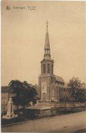 Beringen  - Beeringen   *  De Kerk - L'Eglise - Beringen