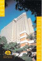 Asie > Corée Du Sud SEOUL  RENAISSANCE HOTEL SEOUL  .676 Yeoksam-dong, Gangnam-gu* PRIX FIXE - Korea (Zuid)