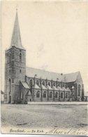 Boechout - Bouchout   *  De Kerk - Boechout