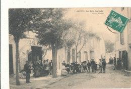 83 // COMPS    Rue De La Bourgade 7 - Comps-sur-Artuby