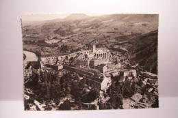 SISTERON   - Le  Citadelle       - ( Pas De Reflet Sur L'original ) - Sisteron
