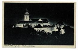 Anstrahlung Des Michaelsberges (illuminations)  - Pas Circulé - Siegburg