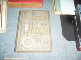 ( Normandie Vattier D'Ambroyse )  Aubert  Le Littoral De La France  Cotes Normandes - Normandie