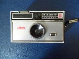 Instamatic Camera 100 - Sac De Protection Kodak - Appareils Photo