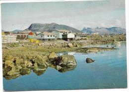 GROELAND  HARBOUR POWER STATION NANORTALIK - Groenlandia