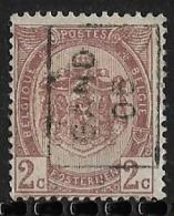 Gent 1906  Nr. 820Azz - Precancels