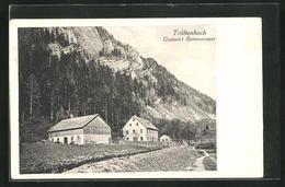 AK Wienerbruck, Gasthaus Trübenbach - Österreich