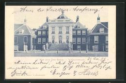 AK Den Haag, Het Huis Ten Bosch - Den Haag ('s-Gravenhage)