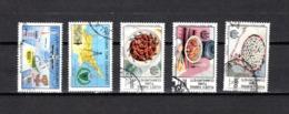 Chipre  ( Turquía )  1992  .-  Y&T Nº  318/319-320/322 - Chipre (Turquía)