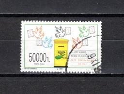 Chipre  ( Turquía )  1994  .-  Y&T Nº  344 - Chipre (Turquía)