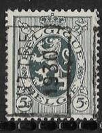Lierre 1930  Nr. 5771A - Precancels