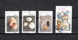 Chipre  ( Turquía )  1994  .-  Y&T Nº  356/358-360 - Chipre (Turquía)