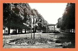 A161/033 89 - SENS - Les Promenades - France