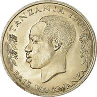 Monnaie, Tanzania, Shilingi, 1966, SUP, Copper-nickel, KM:4 - Tanzania