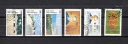 Chipre  ( Turquía )  1995  .-  Y&T Nº  363/365-381-384-385 - Chipre (Turquía)