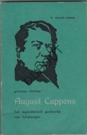 LOKSBERGEN/Halen - Priester-Dichter August Cuppens - Bernard Cuppens (R456) - Oud