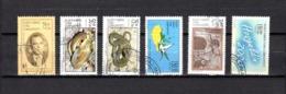 Chipre  ( Turquía )  1999-2000  .-  Y&T Nº  457-458/459-464-469-474 - Chipre (Turquía)
