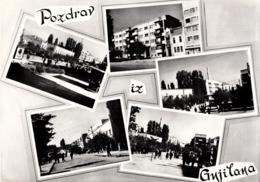 KOSOVO - GNJILANE - Kosovo