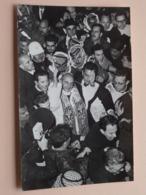 Pelgrimstocht Z.H. Paus Paulus VI > Via Dolorosa JERUZALEM '64 ( 't Sticht / Uitg. Takken Utrecht ) ( Voir Photo ) ! - Israel