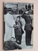 Pelgrimstocht Z.H. Paus Paulus VI > AMMAN '64 ( 't Sticht / Uitg. Takken Utrecht ) ( Voir Photo ) ! - Giordania